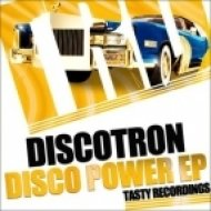 Discotron - Disco Power   (Original Mix)