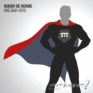 Ruben de Ronde - One Bad Hero  (Tommy Johnson Vocal Mix)