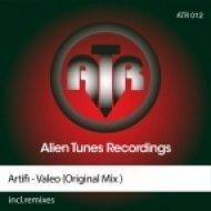 Artifi - Valeo  (Milad Eynizadeh Remix)