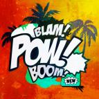 Dropkillerz - Blam! Pow! Boom!  (Original mix)
