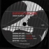 Karmine Rosciano - Sending My Love  (Vincenzo Remix)