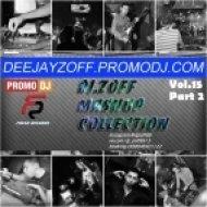 DJ M.E.G. feat. Серебро & Bikini DJs & Dave Ramone - Угар  (DJ ZOFF Mashup)