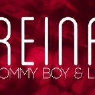 Tommy Boy feat. LLP - Reina  (Radio Edit)