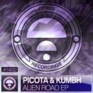 Picota & Kumbh - Alien Road  (Original mix)