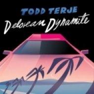 Todd Terje - Delorean Drums  (Original mix)