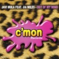 Javi Mula feat. Jia Miles - Out Of My Mind  (PrimeMusic.ru)