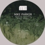 Mike Parker - Splitting Electricity  (Original Mix)