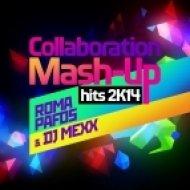 Lady Gaga ft. R.Kelly vs. Dj Zhukovsky  - Do What You Want   (Roma Pafos & Dj Mexx 2k14 Mash-Up)