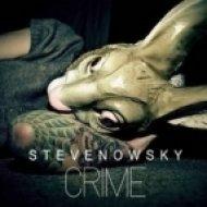 Stevenowsky - Crime  (Original mix)