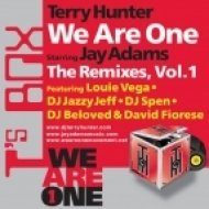 Terry Hunter, Jay Adams - We Are One  (DJ Spen & Soulfuledge)