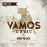David Abarca - Move & Shake It  (Original mix)