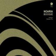 Noaria - Slow Burning  (Original Mix)