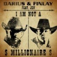 Darius & Finlay Feat. Jen - I Am Not A Millionaire  (Scotty Remix)