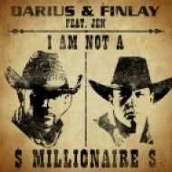 Darius & Finlay Feat. Jen - I Am Not A Millionaire  (Bodybangers Remix Edit)