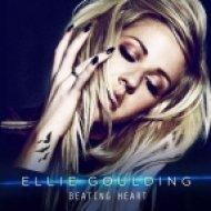 Ellie Goulding - Beating Heart   (Halfbreeds Remix)