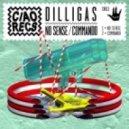 DILLIGAS - No Sense  (Original Mix)