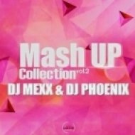 Data Life vs. Sahara - Born to Champagne Race  (DJ Mexx & DJ Phoenix Mash up)