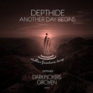 Depthide - Just Let Me Breathe  (Original Mix)