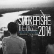 SmokeFishe - I Hate You  (Original mix)