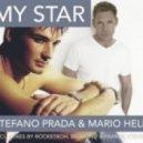 Mario Held, Stefano Prada - My Star (Alternative Mix)