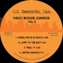 Disco Boogie Classics - Jump To The Edit   (Original Mix)