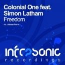 Simon Latham, Colonial One - Freedom  (Ultimate Remix)