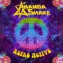 Ananda Shake - Psychedelic Evolution (Original Mix)