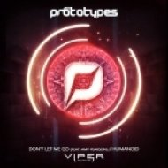 The Prototypes feat. Amy Pearson - Don\'t Let Me Go (Jade Blue Piano Mix)