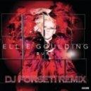 Ellie Goulding - Burn (DJ Forseti Remix)