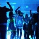 Klaas & Cold Blank & Tom Staar& Nomero vs. MCD & Castaneda & Punkers & Twent - Shock Party (Dj Grey Smart & Dj EvoLexX Mash Up) (Dj Grey Smart & Dj EvoLexX Mash Up)