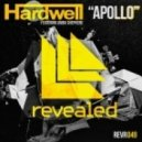 Hardwell feat. Amba Shepherd vs. Krewella & Pegboard Nerds - Apollo vs. Alive (Sergey K. Mashup)