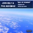John Kelly, Paul Bleasdale - Beat of The Drum (Danny Jay Remix)