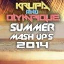 Swedish House Mafia feat. John Martin & Pelari - Save The World (Krupa & Olympique Mashup) (Krupa & Olympique Mashup)