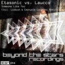Etasonic vs. Laucco - Someone Like You (Emanuele Congeddu\'s Epic Take)