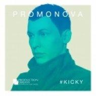 Promonova - #KICKY (PROMOMIX)