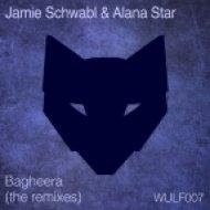 Jamie Schwabl, Alana Star - Bagheera (Jelly for the Babies Remix)