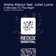 Arshia Alipour - 2 Minutes To The Night (Original Mix)