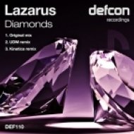 Lazarus - Diamonds (UDM Remix)