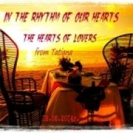 In the rhythm of our hearts - the hearts of lovers ()