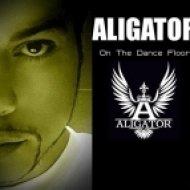 DJ Aligator - Secrets Of The Space (David Van Helden Remix)