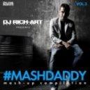 Clean Bandit, Bobina, Christian Burns - Rather Be (DJ Rich-Art Mash-Up)