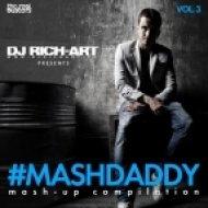 Lady Gaga, Merk, Kremont - GUY (DJ Rich-Art Mash-Up)