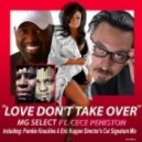 MG Select, Cece Peniston - Love Don\'t Take Over (Frankie Knuckles & Eric Kupper Director\'s Cut Signature Mix)