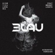 3LAU  Feat. Bright Lights - How You Love Me (Acoustic Version)
