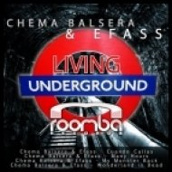 Chema Balsera, Efass - Many Hours (Original Mix)