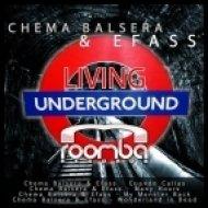 Chema Balsera, Efass - Wonderland Is Dead (Original Mix)