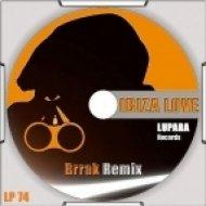 C.S.K. BRRAK - Ibiza Love (Remix)