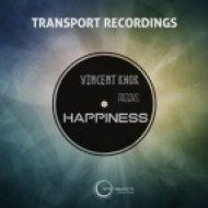 Vincent Kwok - Happiness (Original Mix)