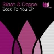 Sllash & Doppe - Aselario (Original Mix)