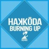 Hakkoda - Burning Up (Muzzaik Remix)
